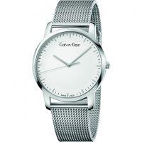 homme Calvin Klein City Watch K2G2G126