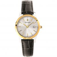 Damen Pierre Lannier Eleganz Classique Uhr