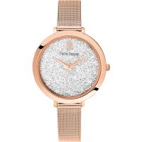 Damen Pierre Lannier Elegance Style Watch 097M908