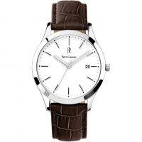 homme Pierre Lannier Elegance Basic Watch 230C104
