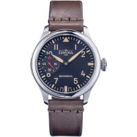 Mens Davosa Pontus Limited Edition Mechanical Watch 16050066