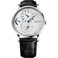 Herren Louis Erard Excellence Regulator Power Reserve mechanisch Uhr