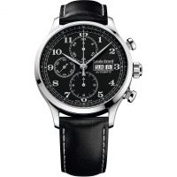 Reloj Cronógrafo para Hombre Louis Erard 1931 Limited Edition Limited Edition 78225AA22.BVA02