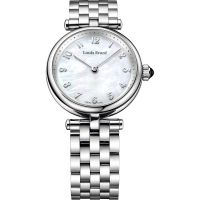 Damen Louis Erard Romance Watch 10800AA34.BMA23