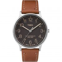 Zegarek męski Timex The Waterbury TW2P95800