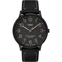 Orologio da Unisex Timex The Waterbury TW2P95900