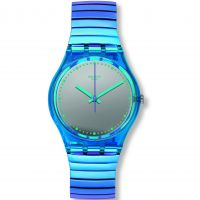 Unisexe Swatch Flexicold L Montre