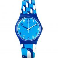 Herren Swatch Igino Uhr