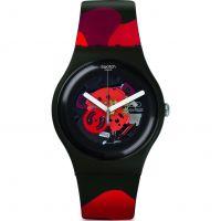 Unisex Swatch Tschurtschen Watch SUOC105