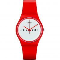 Unisex Swatch 4Everfever Uhr