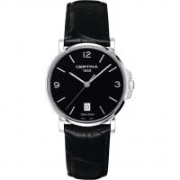 Mens Certina DS Caimano Watch