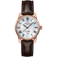 Damen Certina DS Podium Automatik Uhr