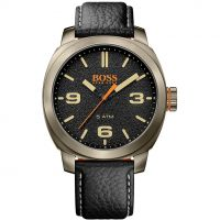 Hommes Hugo Boss Orange Cape Town Montre