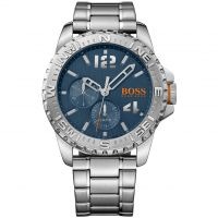 homme Hugo Boss Orange Reykjavik Watch 1513424