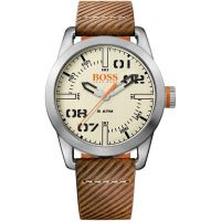 homme Hugo Boss Orange Oslo Watch 1513418