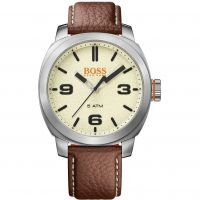 Herren Hugo Boss Orange Cape Town Watch 1513411
