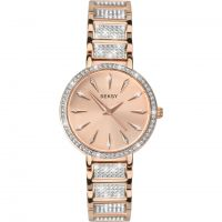 Damen Seksy Watch 2372