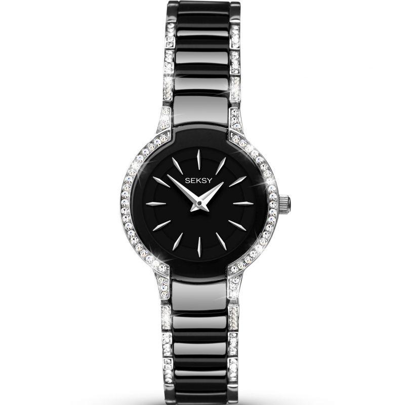 Damen Seksy Entice Watch 2380