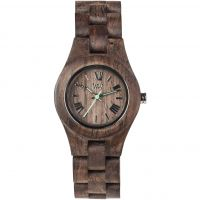 Unisex Wewood Criss Watch