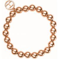 Ladies Tommy Hilfiger Rose Gold Plated Bracelet 2700503