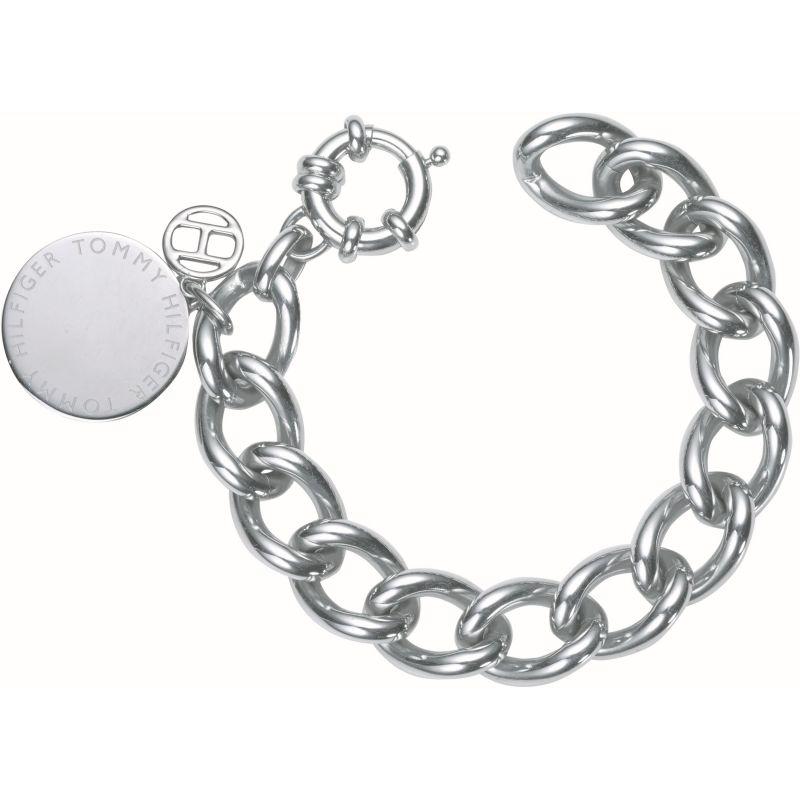 Ladies Tommy Hilfiger Stainless Steel Bracelet 2700474