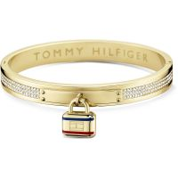 femme Tommy Hilfiger Jewellery Bangle Watch 2700710