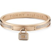 femme Tommy Hilfiger Jewellery Bangle Watch 2700711