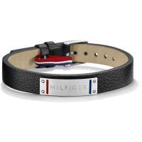 Mens Tommy Hilfiger Stainless Steel Bracelet 2700679