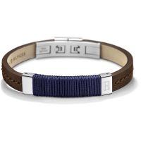 Mens Tommy Hilfiger Stainless Steel Bracelet 2700765