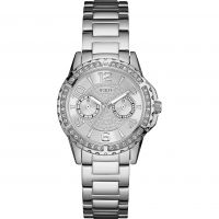 Damen Guess Sassy Watch W0705L1