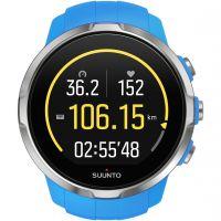 Unisex Suunto Spartan Sport Bluetooth Blue Alarm Chronograph Watch SS022653000