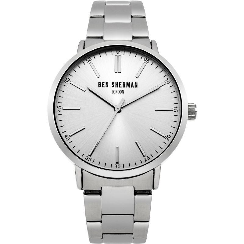 Mens Ben Sherman London Watch WB061SM