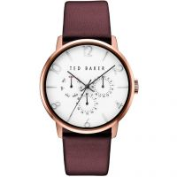 Reloj para Hombre Ted Baker James Multifunction TE10030765