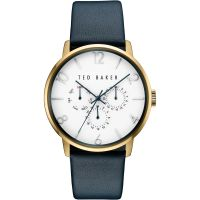 homme Ted Baker James Multifunction Watch TE10030764