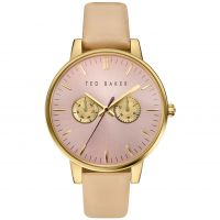 Damen Ted Baker Liz multifunktional Uhren