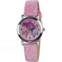 Childrens Character Trolls Watch
