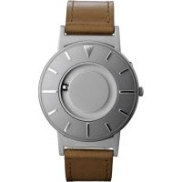 Eone The Bradley Voyager Silver WATCH