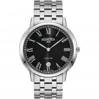 Mens Roamer Superslender Gents Watch