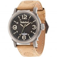 Mens Timberland Berkshire Watch