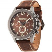 Herren Timberland Warner Chronograph Watch 14810JSU/12