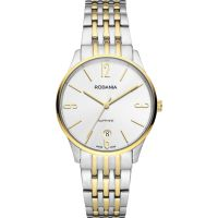Ladies Rodania Swiss Zermatt Ladies Bracelet Watch