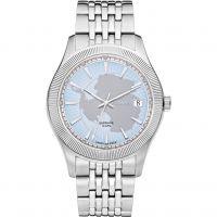 Herren Rodania Swiss Antarctic Gents Bracelet Watch RS2514648
