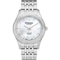 Damen Rodania Swiss Antarctic Damen Armband Uhr