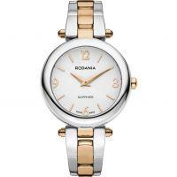 Damen Rodania Swiss Moderna Ladies Bracelet Watch RS2512543