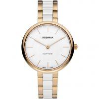 Damen Rodania Swiss Firenze Damen Armband Uhren