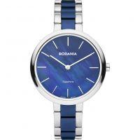 Damen Rodania Swiss Firenze Ladies Bracelet Watch RS2511549