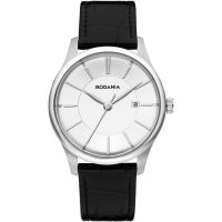 Mens Rodania Oslo Gents strap Watch