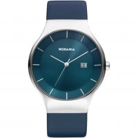 Mens Rodania Playful Gents strap Watch