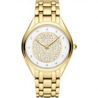 Damen Rodania Divine Damen Armband Uhr