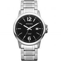 Herren Rodania Kent Herren Armband Uhren